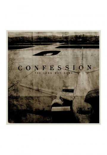 Confession - The Long Way Home - CD
