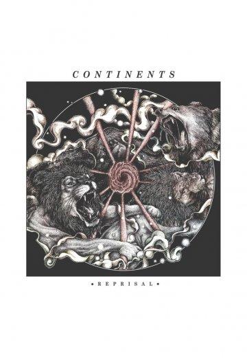 Continents - Reprisal - CD