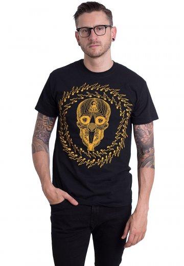 Converge - Tombu - T-Shirt
