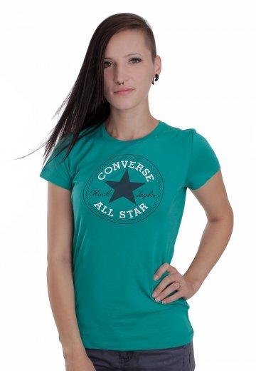 Converse Chuck Patch Crew Parasailing Girly