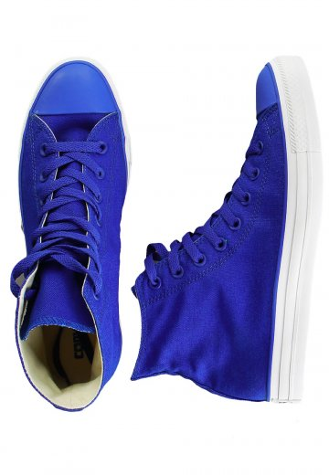 1e0aa24c1e67c7 Converse - All Star Hi Season Can Royal Blue - Shoes - Impericon.com  Worldwide