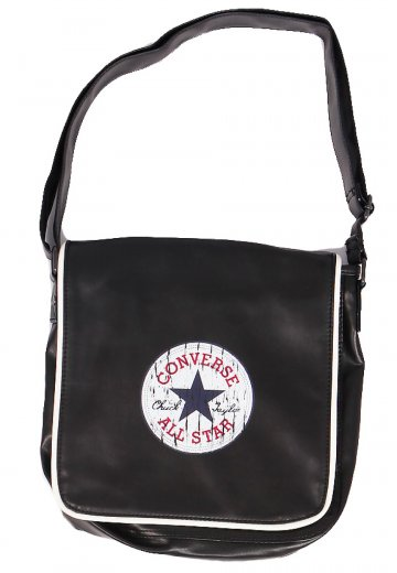 7253118b1c5566 Converse - Vintage CT Patch PU Fortune - Bag - Impericon.com UK
