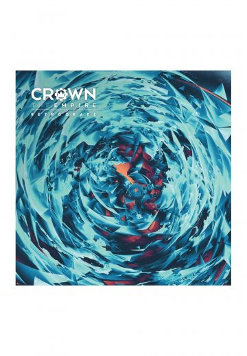 Crown The Empire - Retrograde - CD