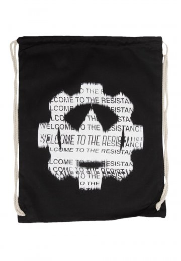 Crown The Empire - Error Drawstring - Backpack