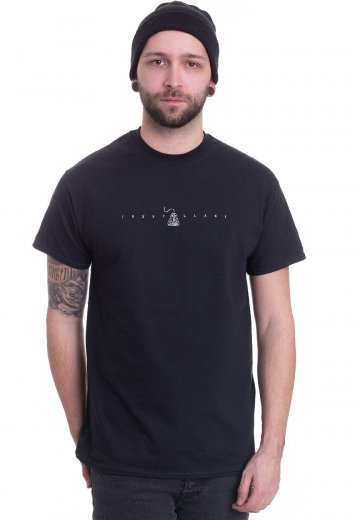 Crystal Lake - End Snake - T-Shirt