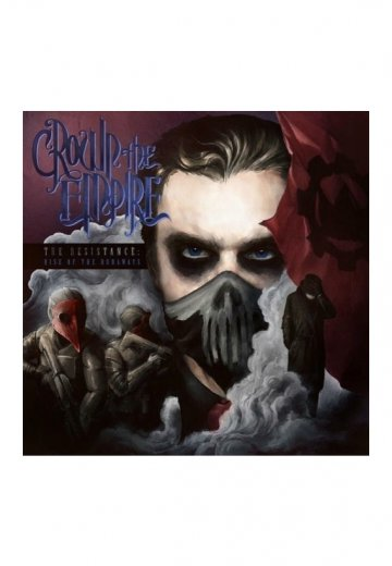 Crown The Empire - The Resistance: Rise Of The Runaway - CD