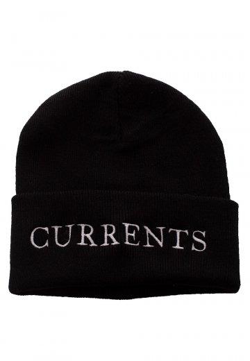 Currents - Logo - Beanie
