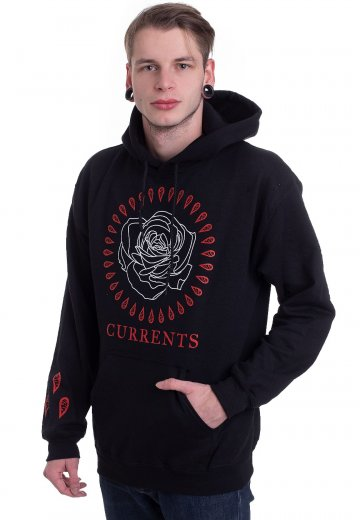 Currents - Rose - Hoodie