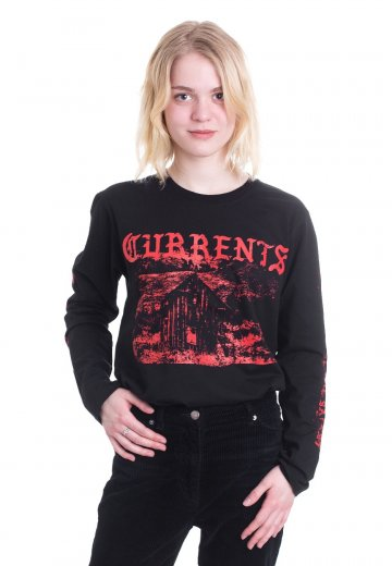 Currents - Safest Place - Longsleeve