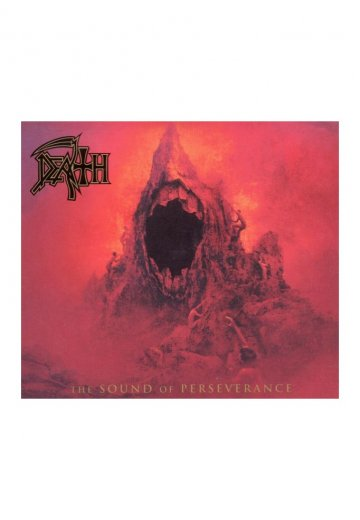 Death - The Sound Of Perseverance (Deluxe Reissue) - 2 CD