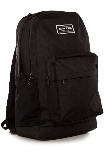 Dakine - 365 Pack DLX 27L Black - Backpack