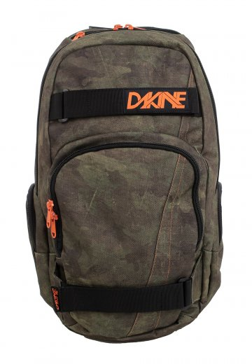 2cb36a82d72fb Dakine - Atlas Timber - Backpack - Impericon.com Worldwide
