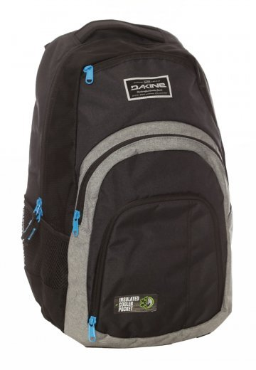 34886caad2fe2 Dakine - Campus 33L Tabor - Backpack - Impericon.com UK