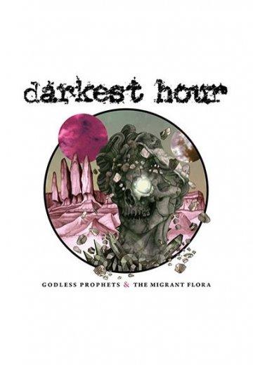 Darkest Hour - Godless Prophets & The Migrant Flora - CD