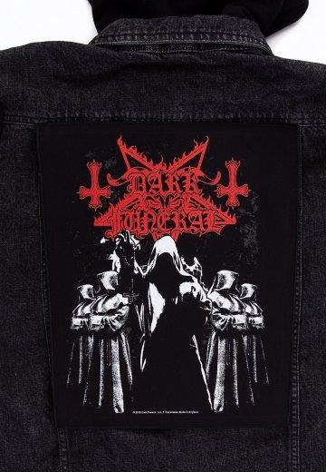 Kleidung & Accessoires Dark Funeral Shadow Monks T-shirt