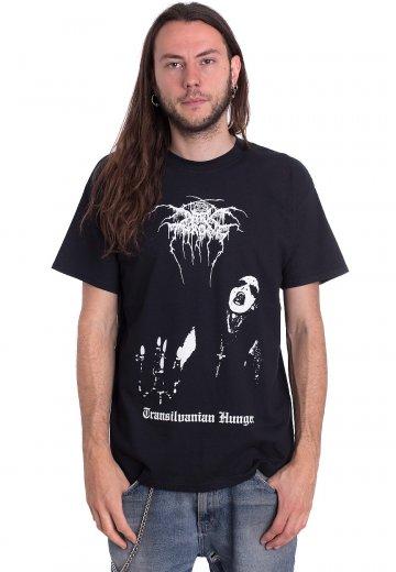 Darkthrone - Transilvanian Hunger - T-Shirt