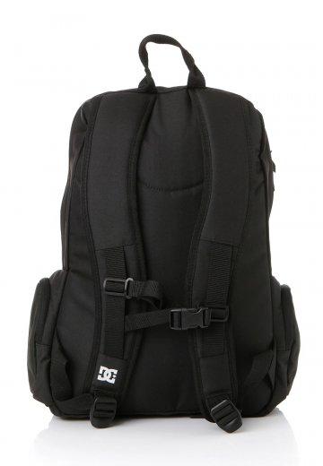 DC - Backup - Backpack - Streetwear Shop - Impericon.com Worldwide 998fc6618d064