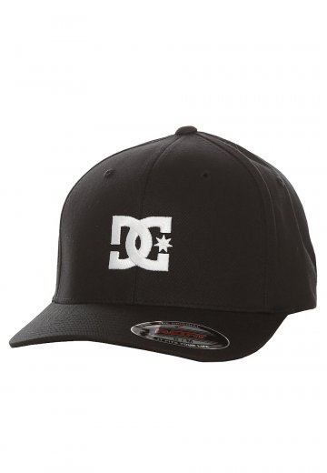 7545a5d858d DC - Cap Star 2 - Cap - Streetwear Shop - Impericon.com UK
