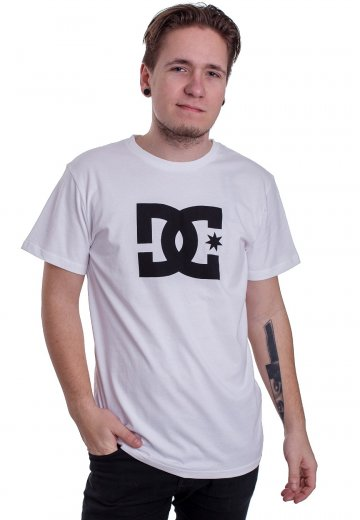 DC - Star 2 Snow White - T-Shirt