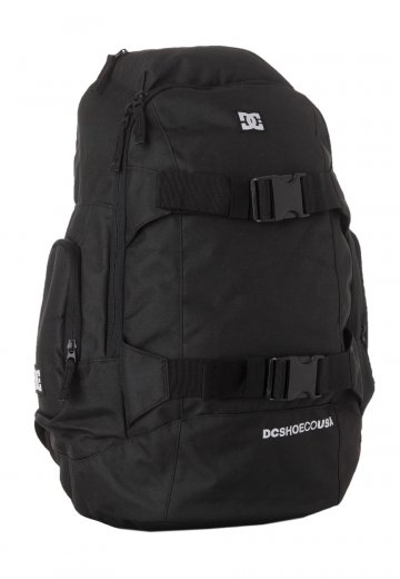 e3e1fc6bdc DC - Wolfbred II - Backpack - Streetwear Shop - Impericon.com Worldwide