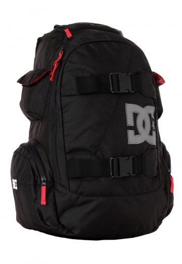 7ac125d3c0 DC - Wolfbred - Backpack - Streetwear Shop - Impericon.com Worldwide