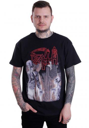 Death - Human - T-Shirt