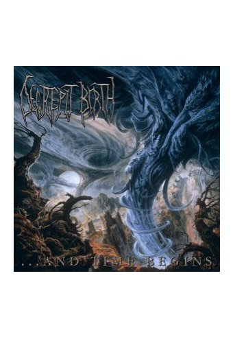 Decrepit Birth - ... And Time Begins - CD