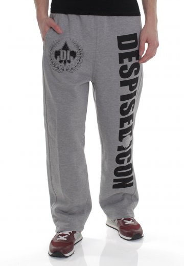 Despised Icon - Logo Grey - Sweat Pants