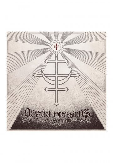 Devilish Impressions - The I - Digipak CD
