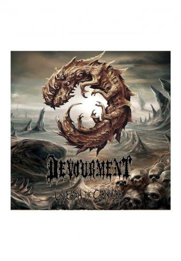 Devourment - Unleash The Carnivore - CD
