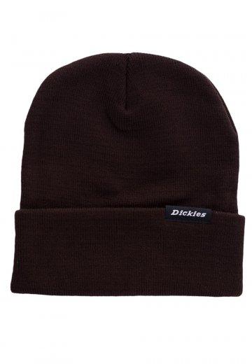 Dickies - Alaska Dark Brown - Beanie