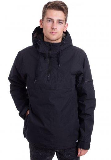 Dickies - Belspring Black - Jacket
