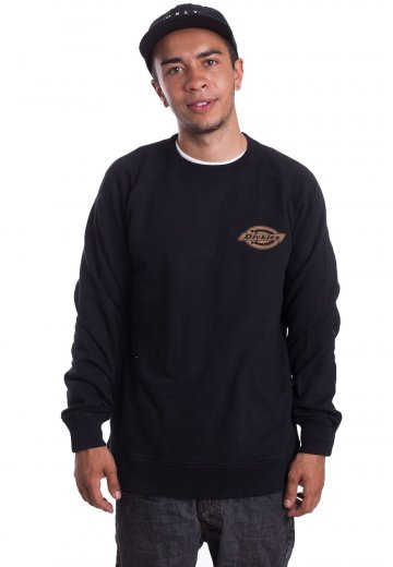 Dickies - Briggsville Black - Sweater