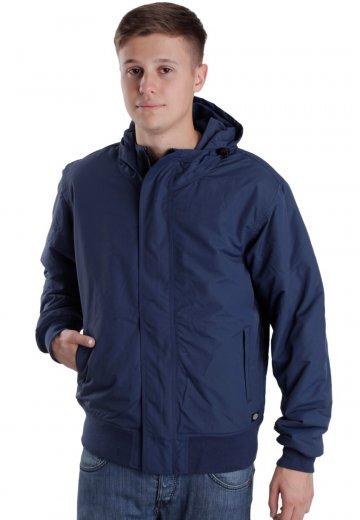 Dickies Cornwell Navy Blue Jacket