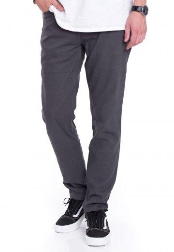 Dickies - Herndon Charcoal Grey - Pants