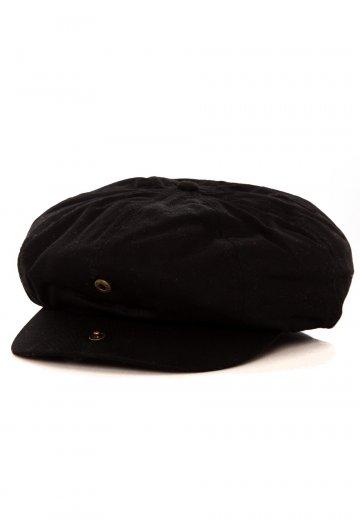 Dickies - Jacksonport Black - Hat