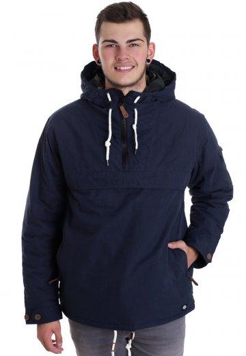 Dickies - Milford Dark Navy - Jacket