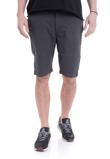 Dickies - Palm Springs Charcoal Grey - Shorts