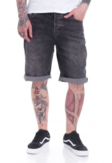 Dickies - Pensacola Mid Grey - Shorts