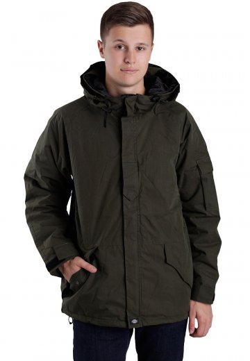 Dickies - Wayland Olive Green - Jacket