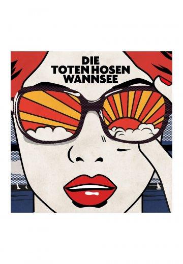 Die Toten Hosen - Wannsee - Single CD