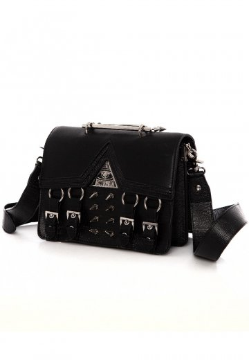 Disturbia - Chaos Black - Bag