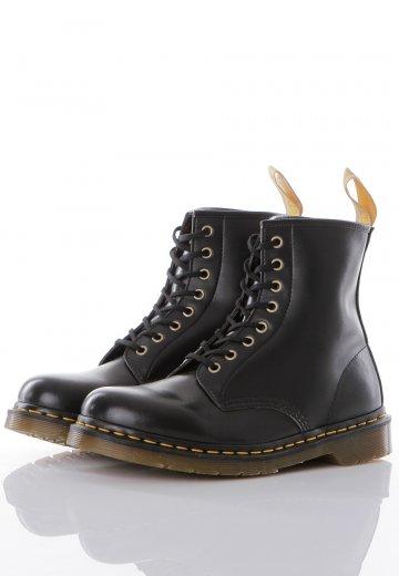 Dr. Martens - Vegan 8 Eye Boot - Shoes