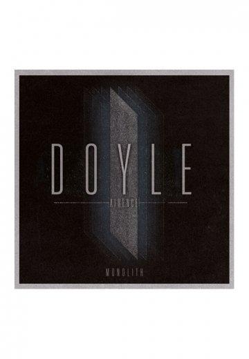 Doyle Airence - Monolith - Digipak CD