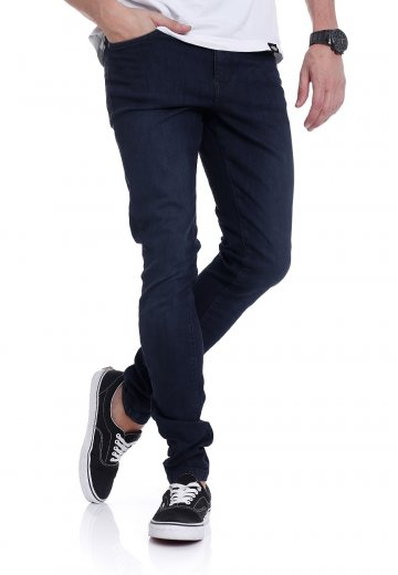 Dr. Denim - Leroy Organic Dark Retro - Jeans
