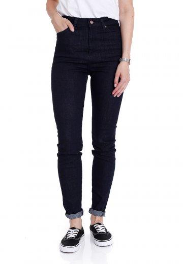 Dr. Denim - Zoe Organic Rinsed Blue - Jeans