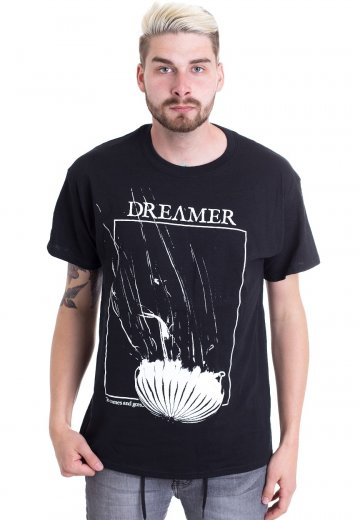 Dream On, Dreamer - It Comes And Goes - T-Shirt