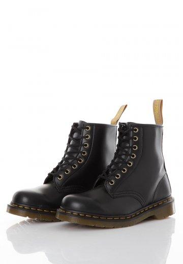 Dr. Martens - Vegan 8 Eye Boot - Girl Shoes