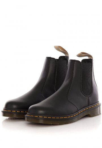 Dr. Martens - Vegan Chelsea Boot - Girl Shoes