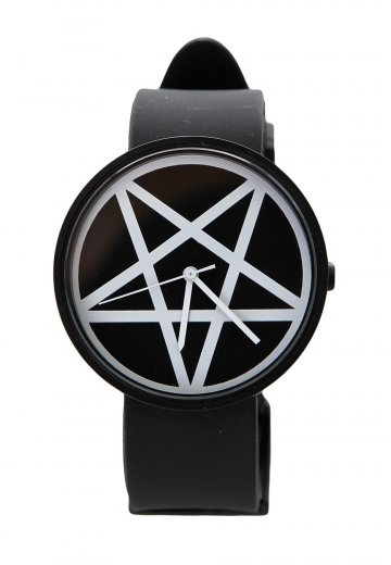 Drop Dead Evil Horloge Impericon Nl